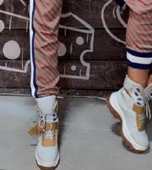Vthunske zimske cipele