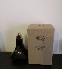 Beyonce Heat Kissed edp 100ml tstr