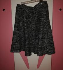 PIMKIE NOVA zimska suknja