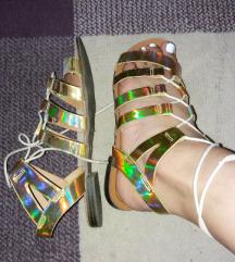 moderne nove sandale (Povoljno)