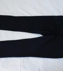 Tommy Hilfiger crne tegljive pantalone 8