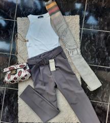 tasna,bodi,pantalone,esarpa 4900 din