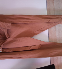 Koton camel pantalone- nove