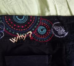 Desigual pantalone