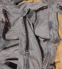 H&M teksas jaknica S