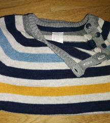 H&M džemper za decu