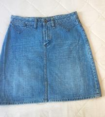 PEPE JEANS suknja