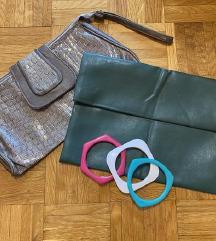 Pismo torbice + poklon narukvice i prsten