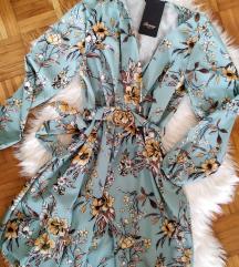 SNIZENO,Romantična  haljina. NOVA !