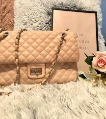 Bebi roza torbica ♥