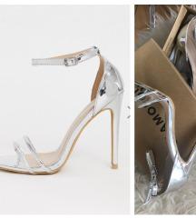 Glamorous sandale  sa Asosa