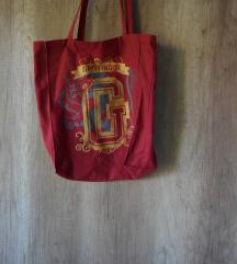 Harry Potter Gryffindor ceger torba
