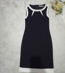♫ ♪ ♫  PENNYBLACK crno-bela haljina