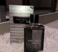 Jommy choo man 50ml (novo)