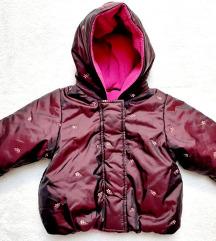 MOTHERCARE Nova zimska jaknica Vel.68