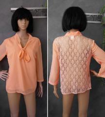 Vero moda koralna bluza