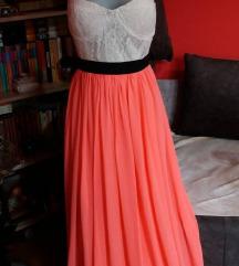 prelepa haljina L