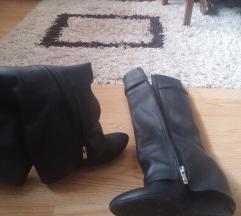 Givenchy cizme do kolena 36
