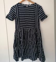 Mornarska haljina NOVA