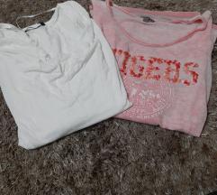 Dve majice dug rukav