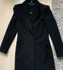 Zara kaputic sa naramenicama SNIZENO 3990