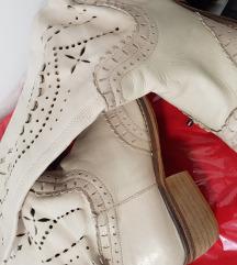 Letnje kozne cizme