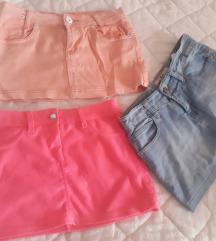 3 suknjice za leto!!!