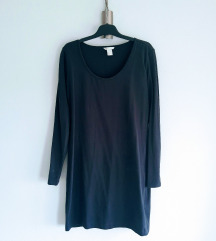 H&M Basic pamucna haljina