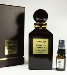 Tom Ford Tobacco Vanille - Dekant 5/10ml