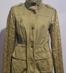 *Savrsena jaknica ATMOSPHERES sa sljokicama*