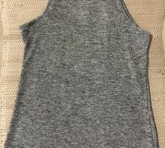 Siva majica L/XL