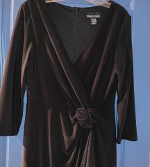 Frank Lyman crna haljina%%%