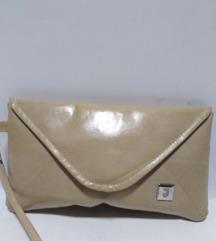 Jelena kožna torbica prirodna 100%koža 26x15