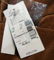 BCBG maxazria zimske pantalone Novo