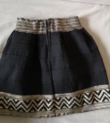 elegantna suknja