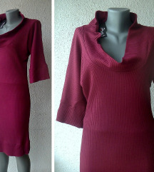 haljina trikotažno tkanje br 36 REVOLT