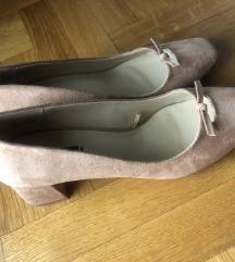 Romanticne ZARA cipele *nove