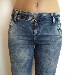 Farmerke Exact Jeans XS