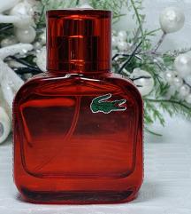 L.12.12. Red Lacoste parfem