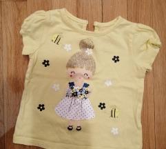 Majica za bebu 68 C&A