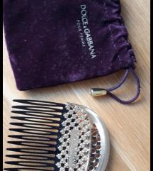 D&G original šnala za kosu