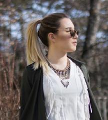 Zara beli top