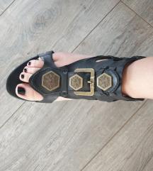 Kozne sandale NOVE