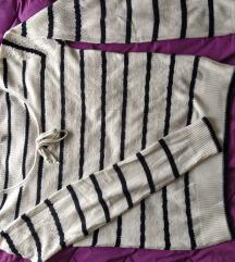 Džemperić na prugice