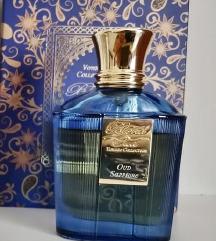 Snizz 4500 Blend Oud Oud Sapphire