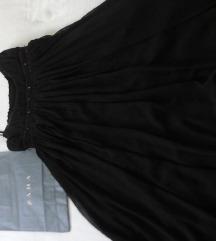 ZARA svečana haljina