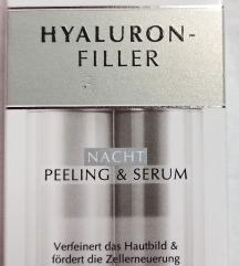 Eucerin piling/serum