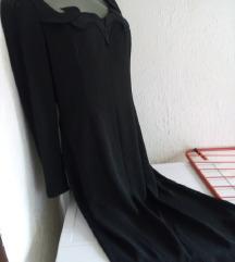 Nova Only crna haljina M/L