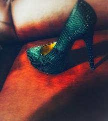 Cipele prelepe u br 38