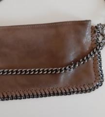 Stella McCartney kožna torbica